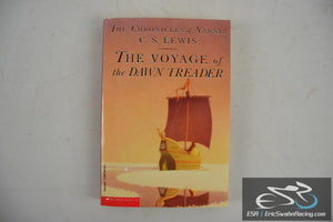 The Voyage of the Dawn Treader - The Chronicles of Narnia Book 1995 C. S. Lewis