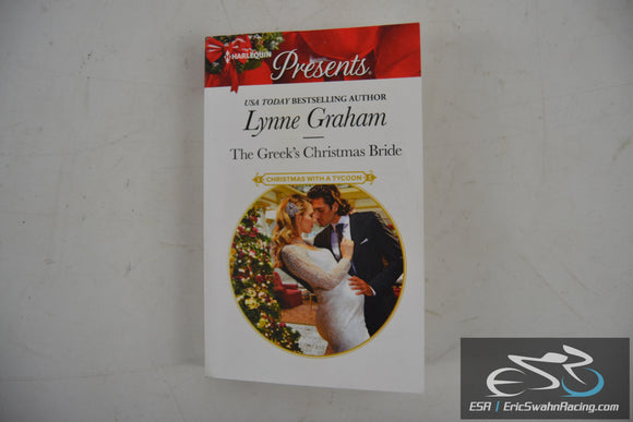 The Geek's Christmas Bride - Christmas with a Tycoon 2016 Lynne Graham