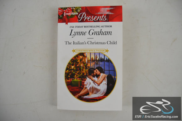 The Italian's Christmas Child - Christmas with a Tycoon 2016 Lynne Graham