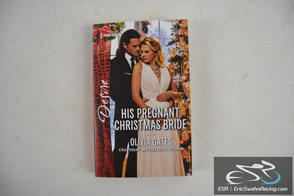 His Pregnant Christmas Bride - The Billionaires of Black Castle 16 Olivia Gates
