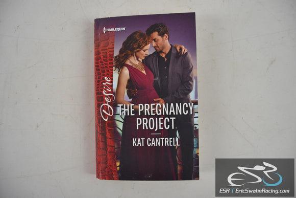 The Pregnancy Project - Love and Lipstick Book 2016 Kat Cantrell