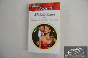 Claiming His Christmas Consequence - One Night With Consequences Michelle Smart