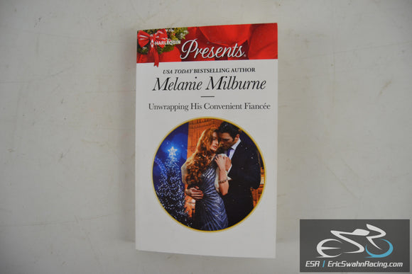 Unwrapping His Convenient Fiancee Paperback Book 2016 Melanie Milburne