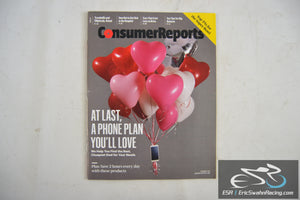 Consumer Reports Magazine - At Last, A Phone Plan You'll Love V80.2 February 2015