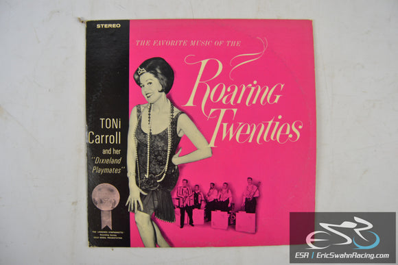Toni Carroll and her Dixieland Playmates Roaring Twenties 33/12