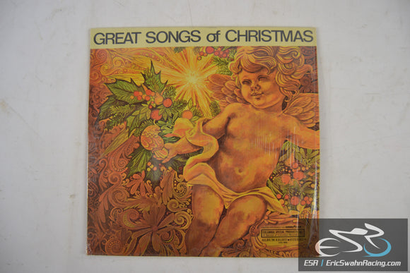 Great Songs of Christmas 33/12