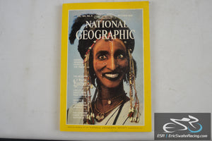 National Geographic Magazine - Martin Luther Vol 164.4 October 1983