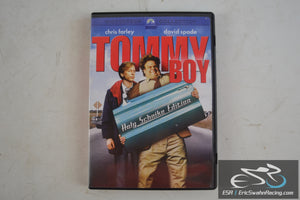 Tommy Boy Holy Schnike Edition Movie DVD Chris Farley David Spade 2005