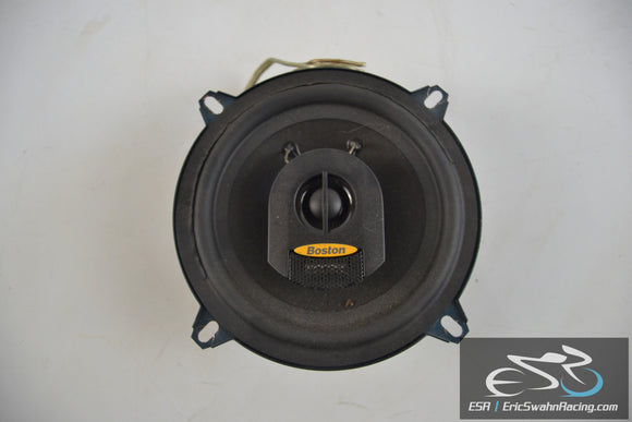 Boston Audio Two FX5, Two FX93 Automotive Speaker System