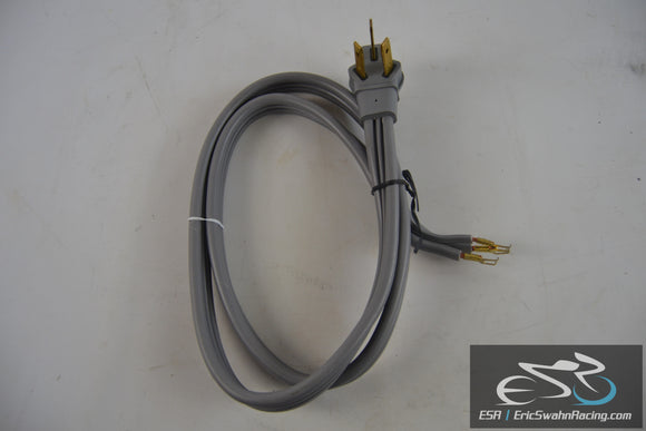 UL E136065-F SRDT 6AWG/2C + 8AWG/1C - Thick Electric Dryer / Stove Cord