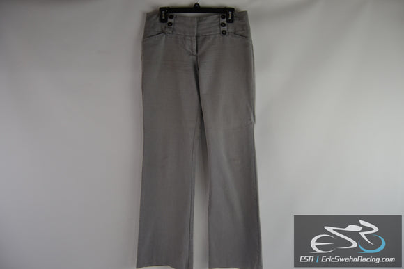 Joe Benbasset Women's Grey Pants Size 9