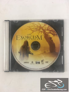 The Exorcism Of Emily Stone DVD Video Movie 2005 Screen Gems