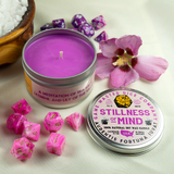 Stillness of Mind Gaming Candle