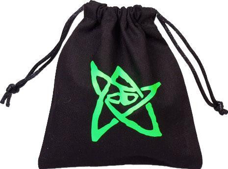 Call of Cthulhu Dice Bag (Black)