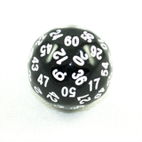 60-Sided Dice