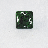 Speckled Recon 8 Sided Dice