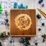 Dragon Dice Box and Tray