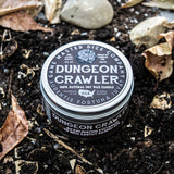 Dungeon Crawler Gaming Candle