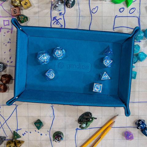 Dice Trays