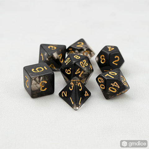 Encroaching Darkness RPG Dice Set