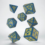 Q-Workshop Arcade Dice Set