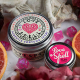 Love Spell Gaming Candle