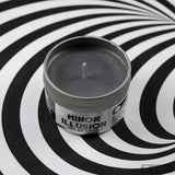 Minor Illusion Gaming Candle