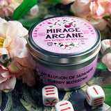 Mirage Arcane Gaming Candle