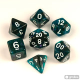 Mermaid's Grotto Dice