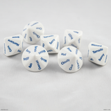 14-Sided Weather Dice