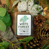 White Forest Wax Melts
