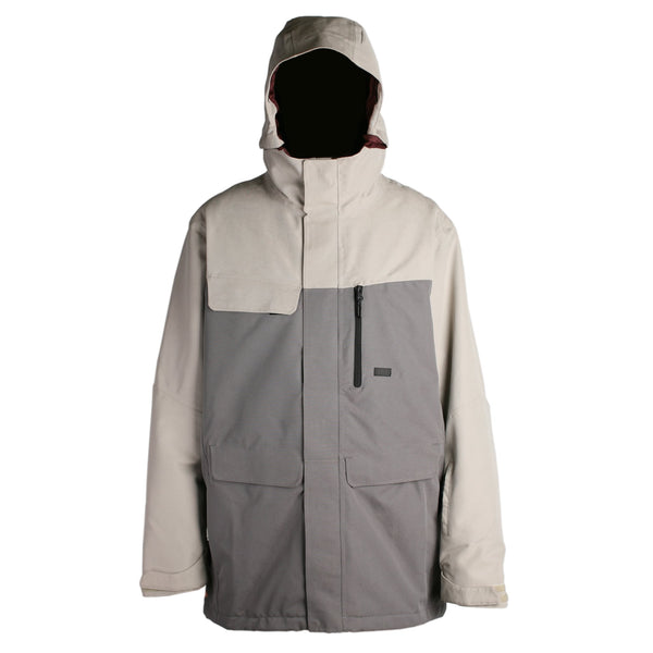 Georgetown Jacket Shell