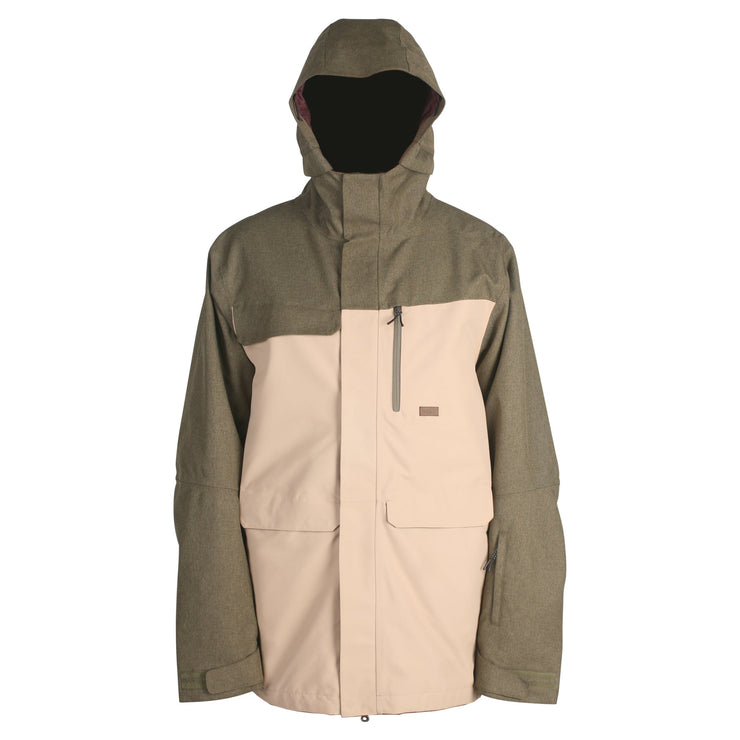 Georgetownn Jacket Insulated