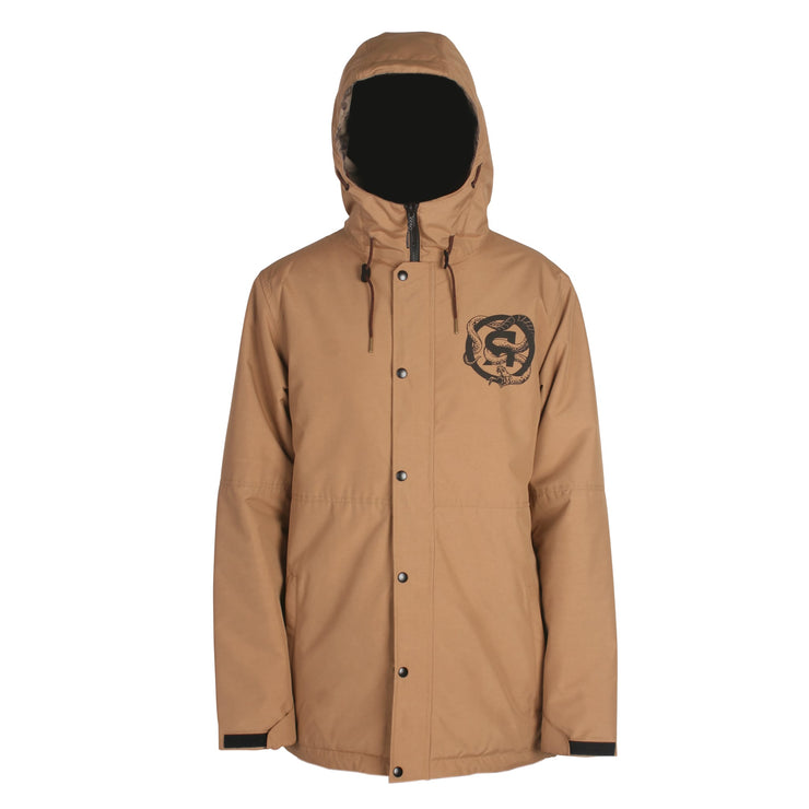 Hawthorne Jacket Reversible