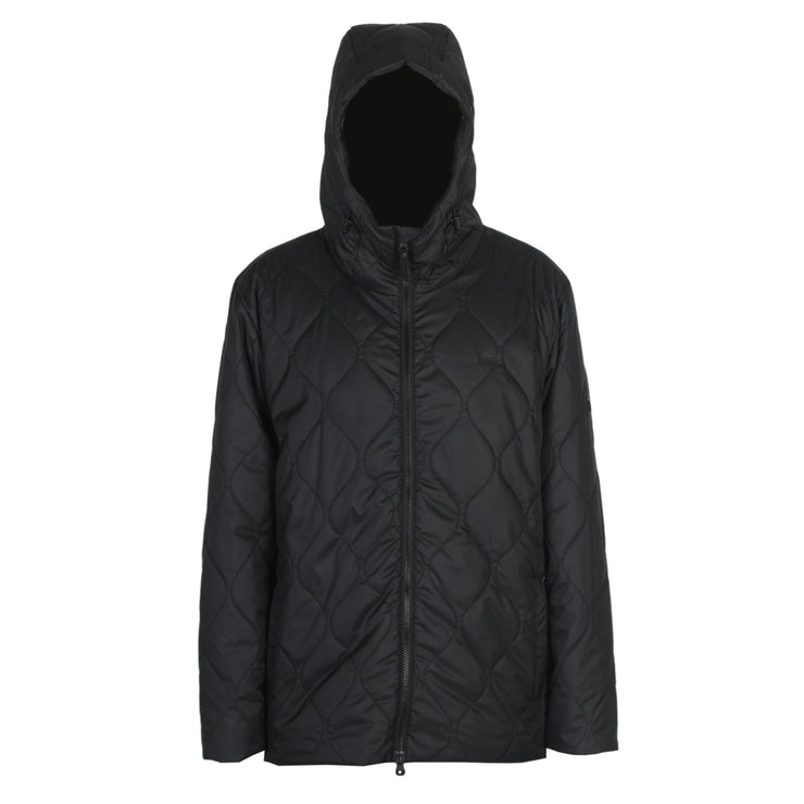 Shoreline Hooded Jacket