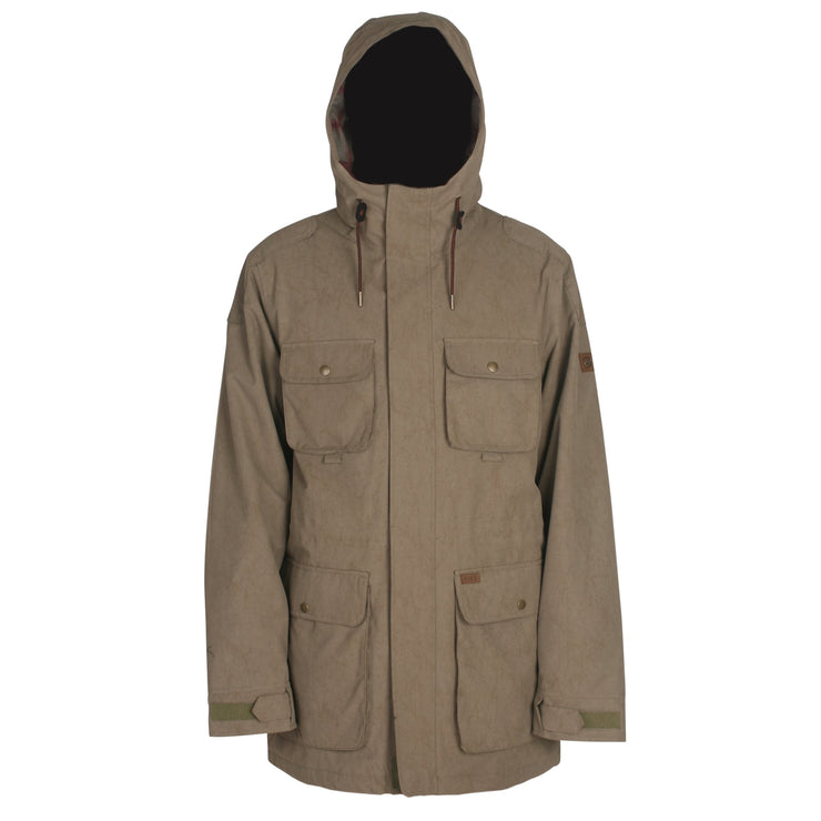Union Parka Jacket