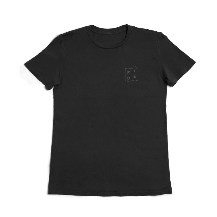 Warped Women's Tee