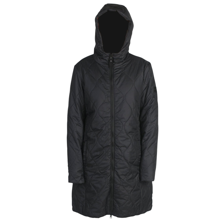Westlake Hooded Down Jacket