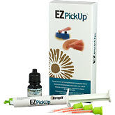 EZ PICKUP®, TIPS & VARNISH