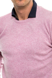 Axel's Bartoli Crew Neck in Pink