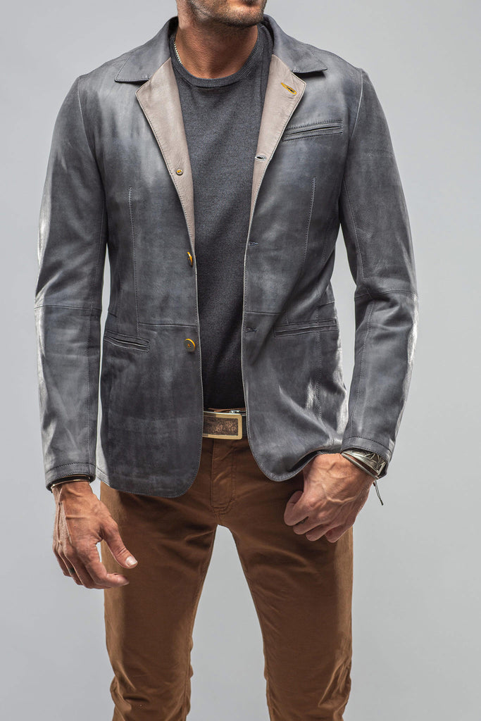 Strother Leather Blazer (5877819637913)