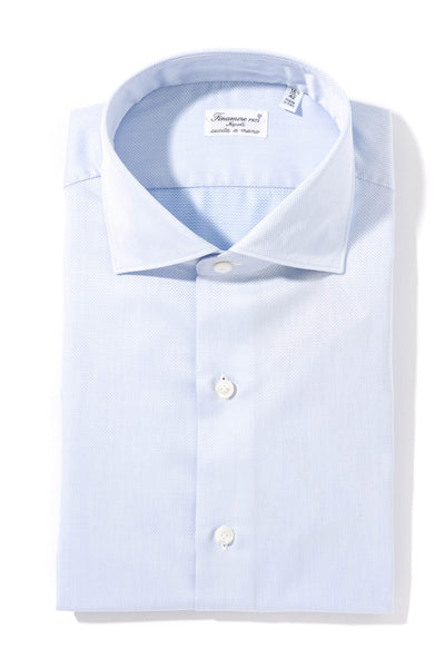 Finamore Hawes Dress Shirt