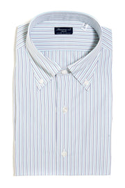 Finamore Morante Poplin Dress Shirt