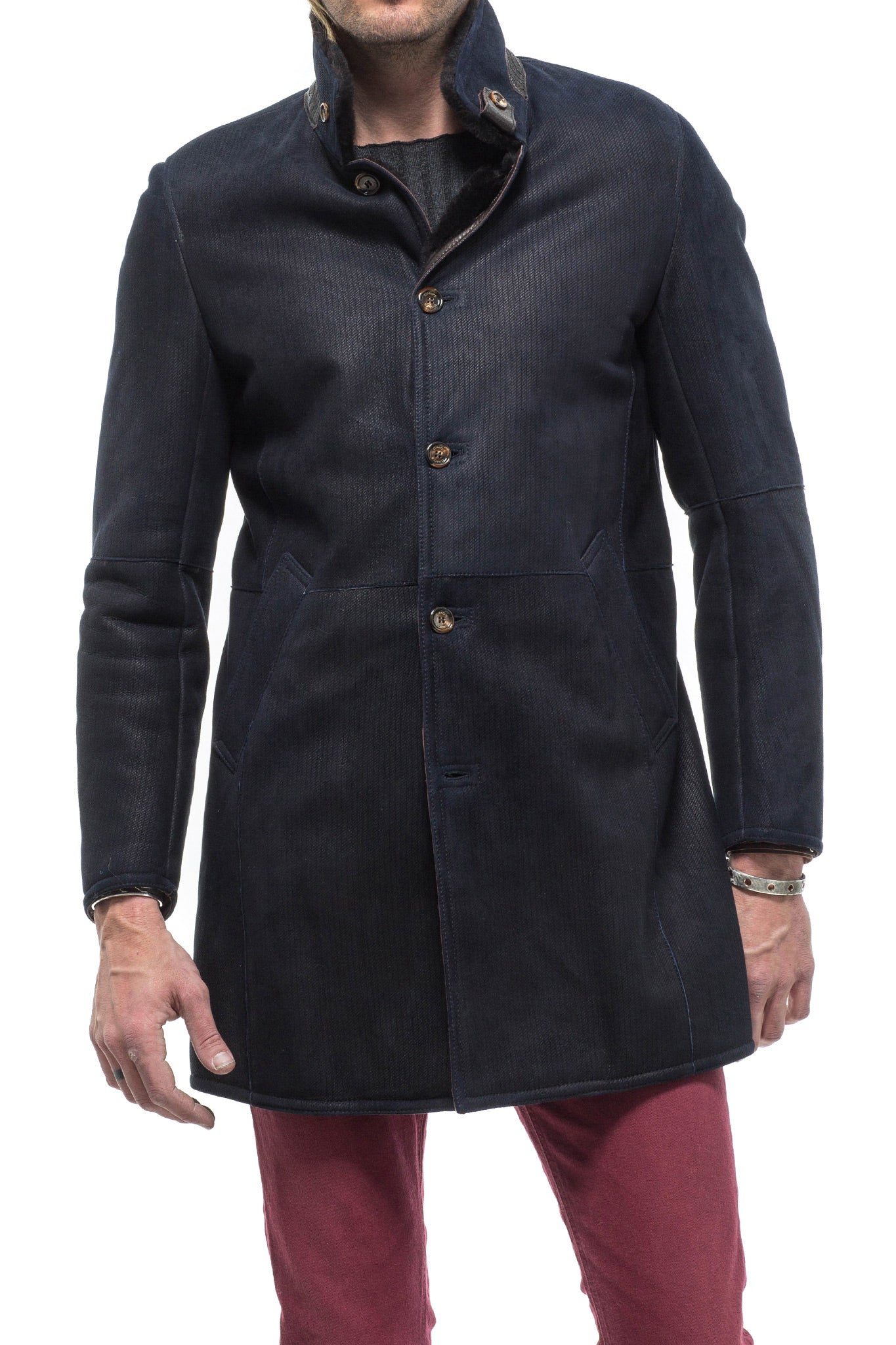 Dominic Shearling Coat (1954009251933)