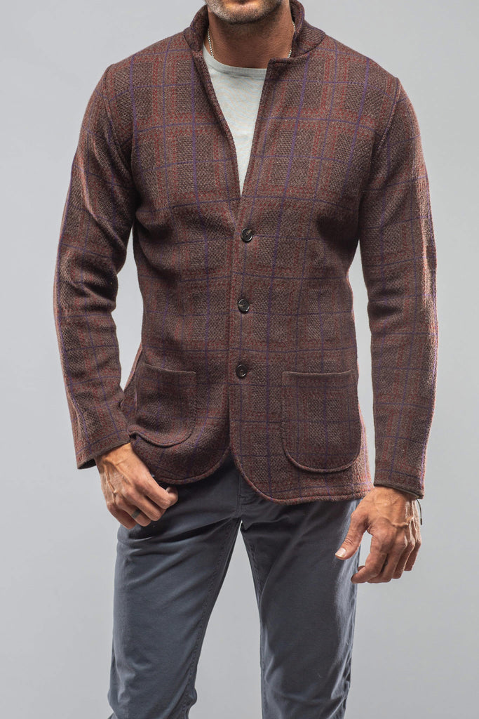Bronson Sweater Jacket (5858899230873)