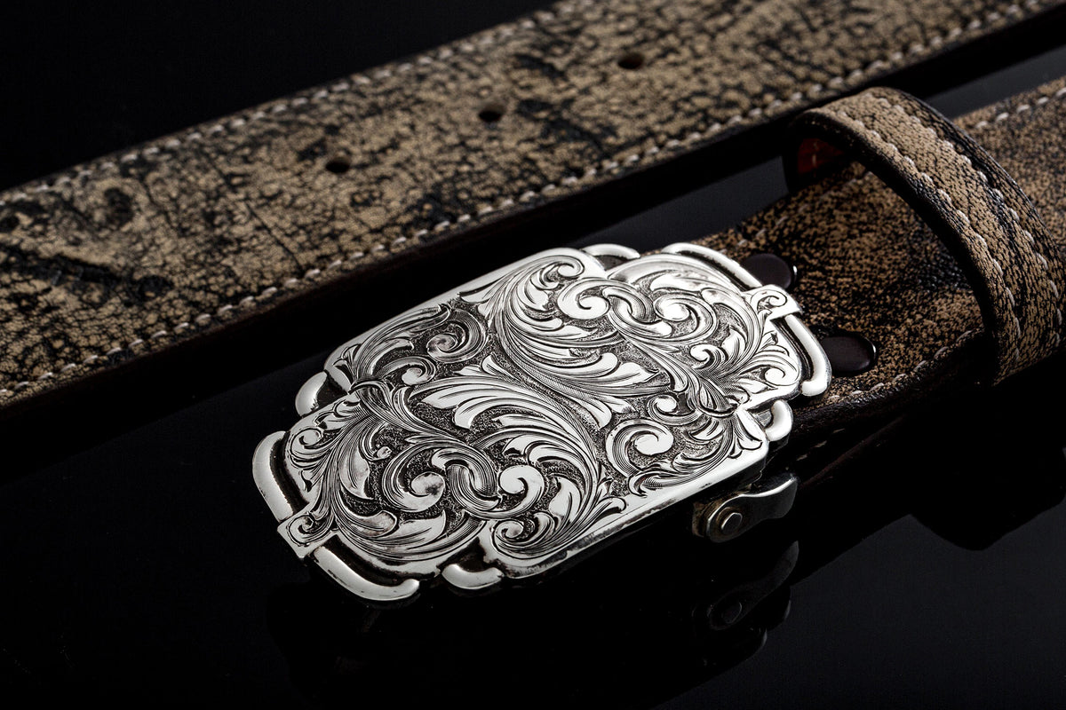 Corday AO Austin Belt Buckle