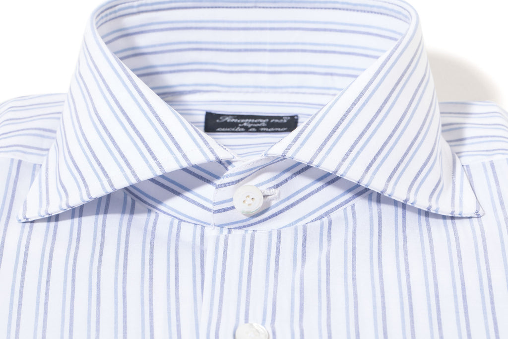 Finamore Damien Dress Shirt (3827098288221)