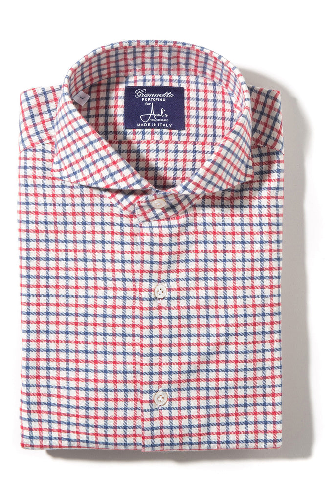 Axel's Zuni Check Shirt (4304158392413)