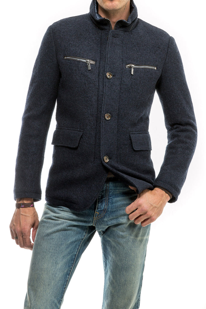 Apter Knitted Jacket (3560571633757)