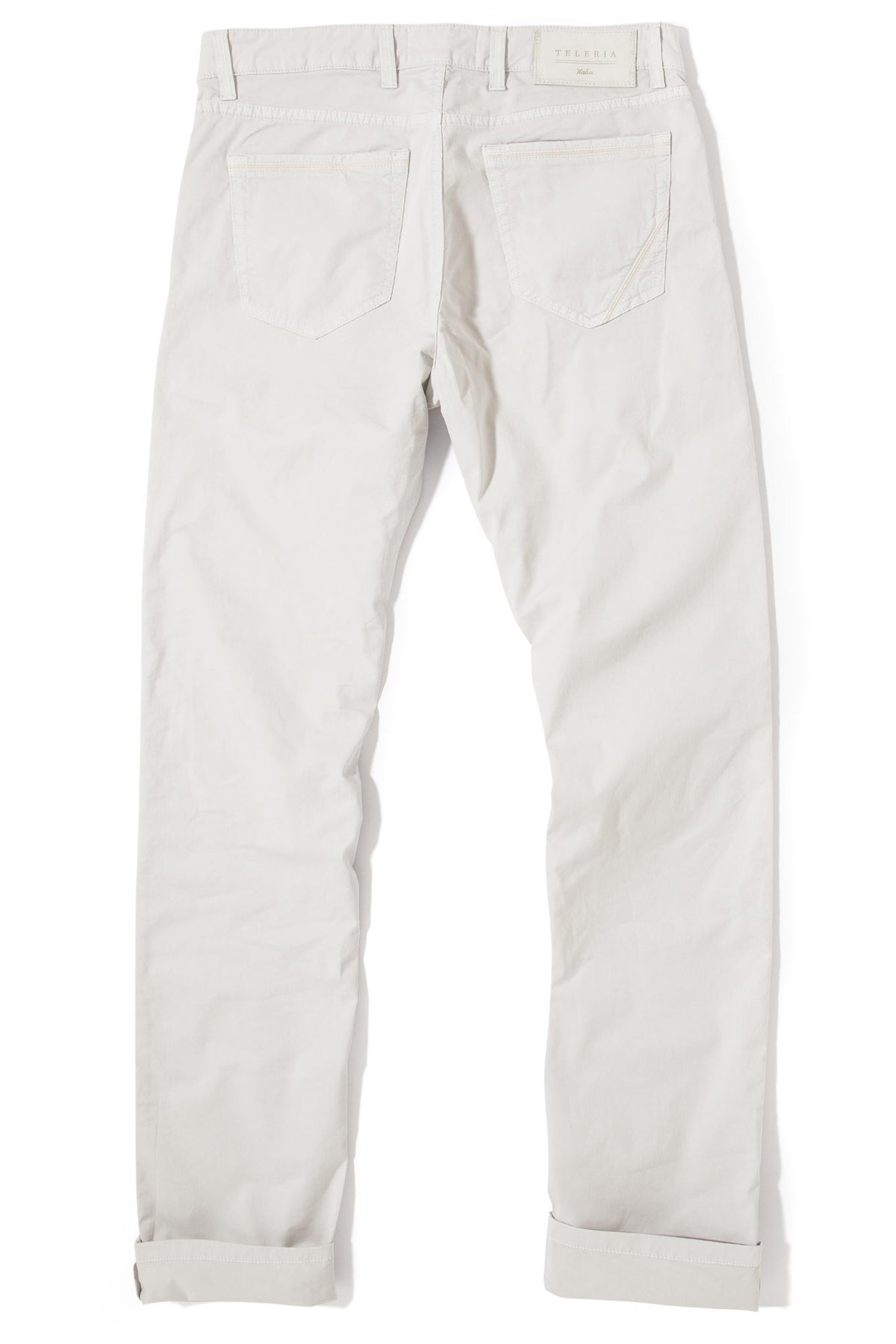 Fowler Ultralight Performance Pant In Sasso